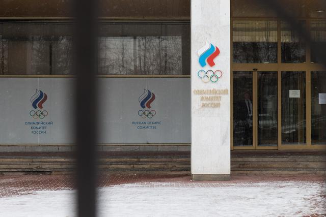 梅德韦杰夫:俄应对国际反兴奋剂机构制裁发起申诉