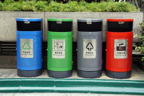 安徽:垃圾分类工作进展多多