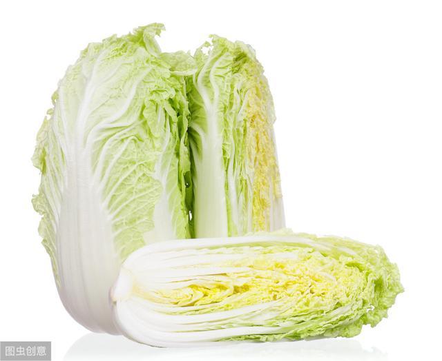 北方人冬季囤白菜不是因为天气寒冷可供选择蔬菜少,而是因为……