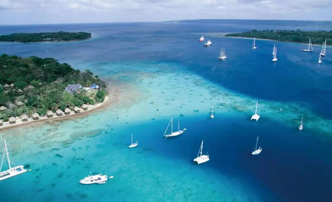 "<b>瓦努阿图""变政""在即!</b>"