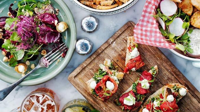 来悉尼留学必须要去尝尝的几大美食餐厅