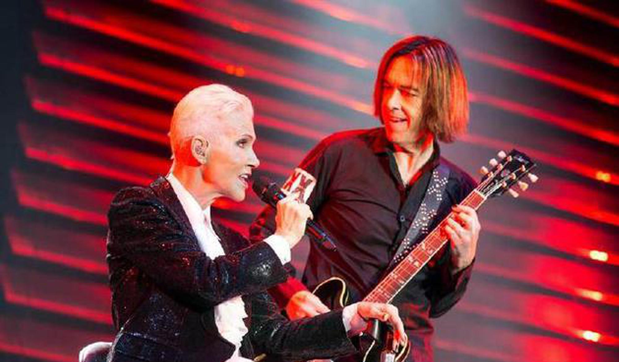与癌症搏斗17年 Roxette女主唱逝世享年61岁
