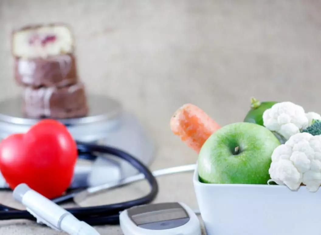 别让糖尿病困死在这7大治疗的错误当中!