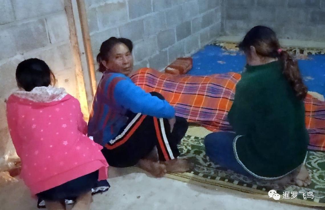 泰国9℃已冻死3人!单亲爸爸毛毯全给女儿,自己夜里冷死