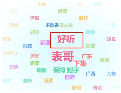 11月新锐榜:表哥覃进展月涨粉437.8W,搞笑类账号势头猛烈
