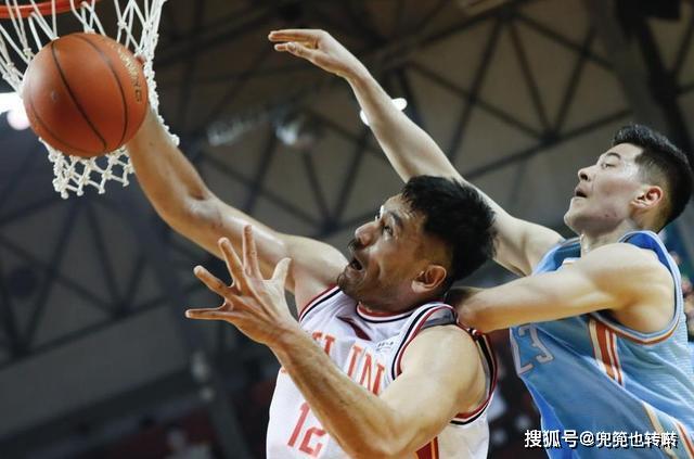 吉林男篮再现杀手本色,主场124:107战胜新疆男篮