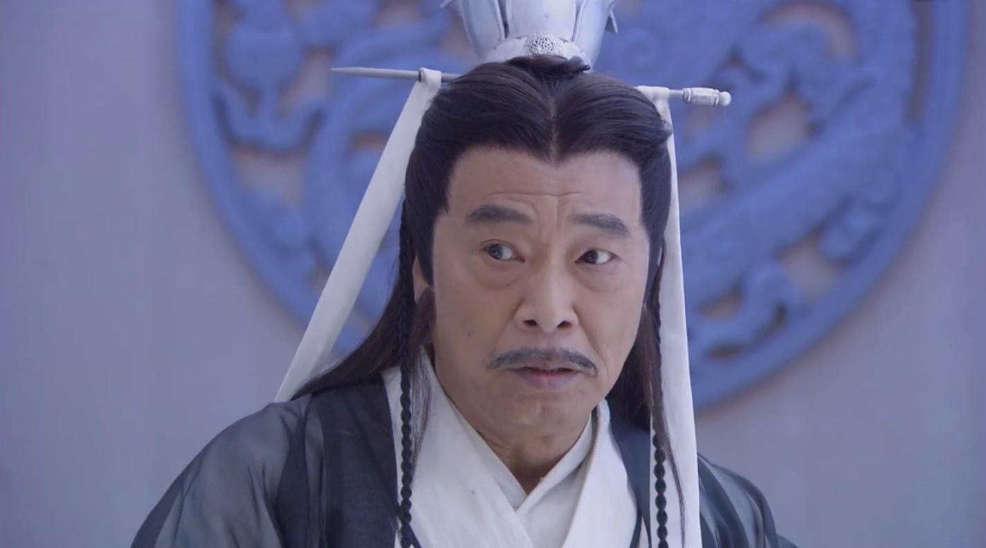 《神医传奇》坎坷首播,吴孟达张卫健刷新烂剧底线,扁鹊被戏说
