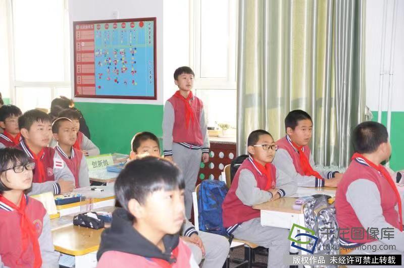 """看""""教科研部门支持中小学发展项目""""带给延庆这所小学的变化"""