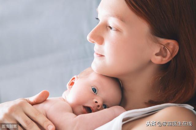 母乳喂养要注意哪些事项?这几件事要知道