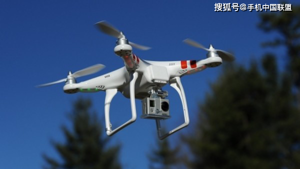 <b>年增长50%!2020年全球IoT企业无人机出货量将达52.6万台</b>