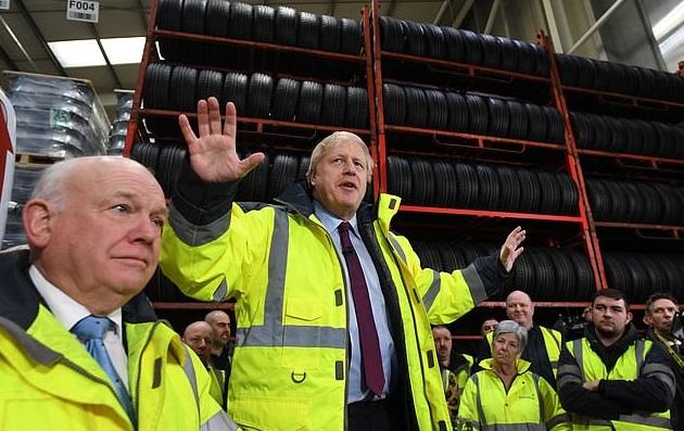 约翰逊暗示将取消电视许可证 BBC回击:未来8年我们还会收费_英国新闻_英国中文网