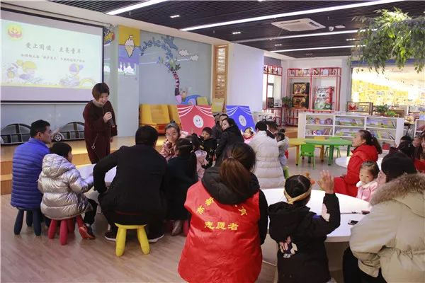 【海安微教育】仁桥幼儿园:亲子共阅读,共享童年趣