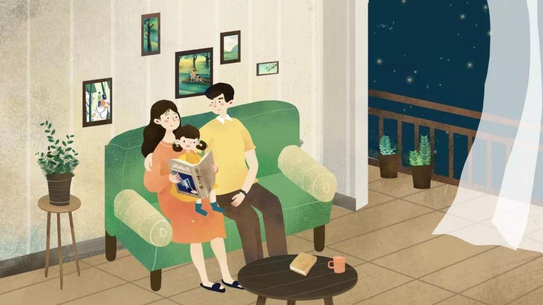 邓超爆出当爸爸以来的最大困扰:解救丧偶式育儿,父亲能做什么?