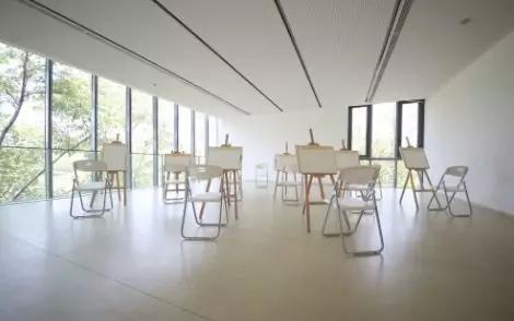 【学校库】杭州万琨艺术学校:艺术+人才的教育模式,提升学生专业素养