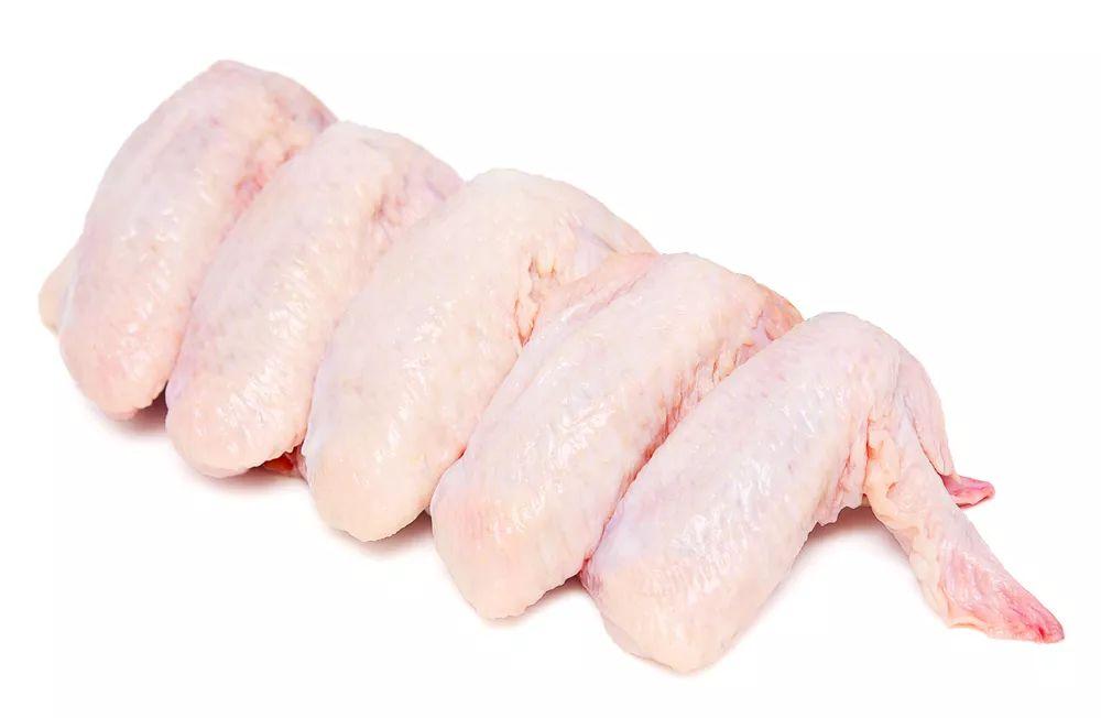 鸡身上最值得吃的部位是哪里?