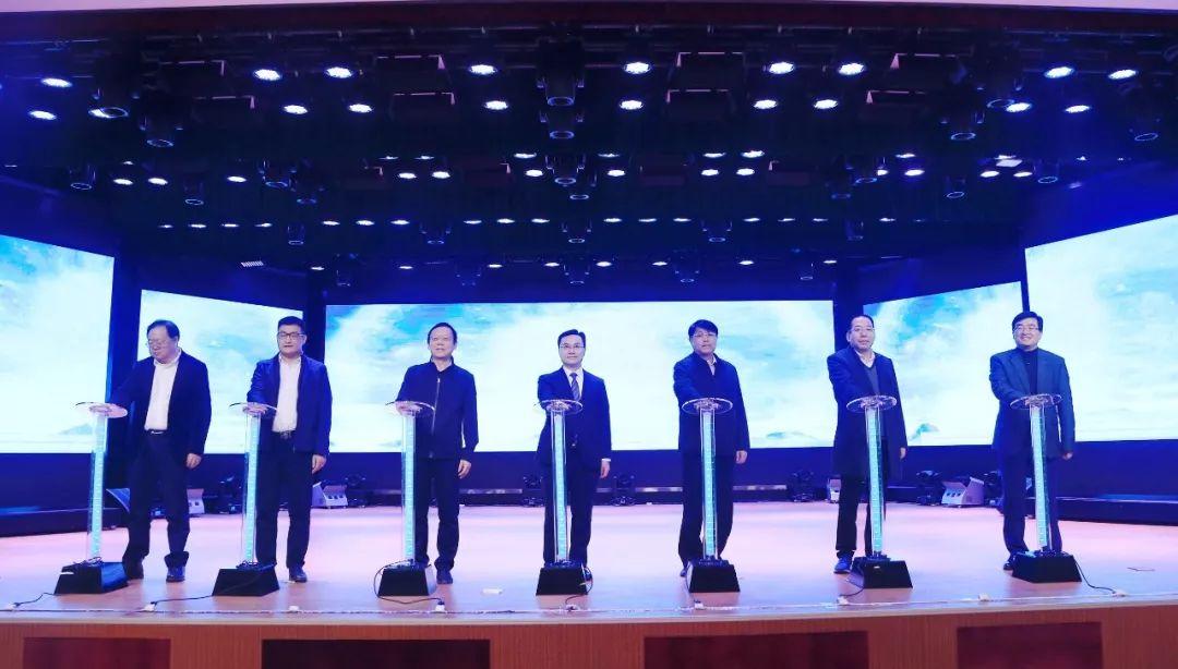 中国茶业职业教育集团年会等3项活动在广西职业技术学院进行