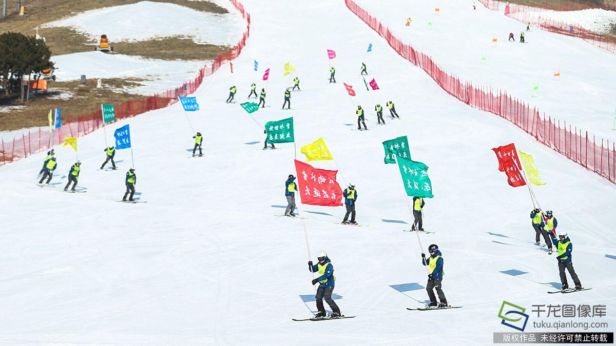 海贼王结局北京延庆区第三十四届冰雪欢乐季启动 推出60项休闲体