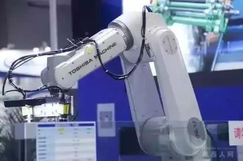 <b>师夷长技!日本最值得关注的工业机器人13大巨头盘点</b>