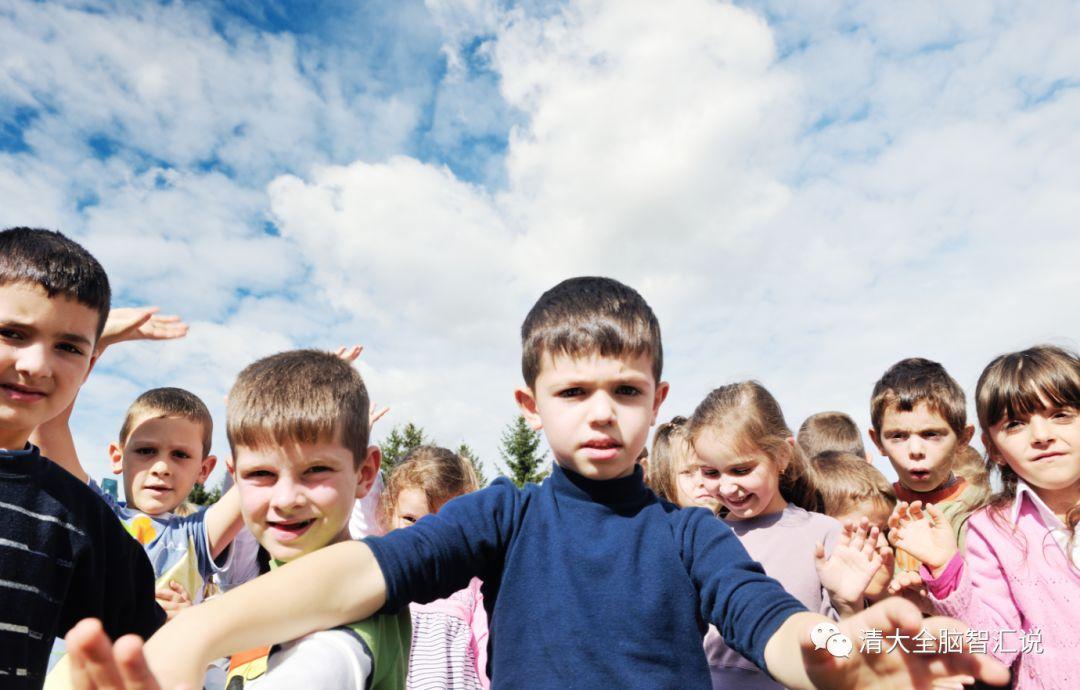 帮孩子建立勇于尝试的习惯
