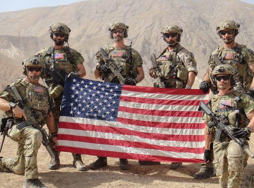 美國隱瞞18年的戰爭真相:2400美軍死于非命,1萬億美元打水漂_美國政府