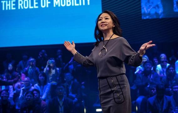 奥迪MQ!创新峰会首次来到中国,打响品牌形象重塑计划先声