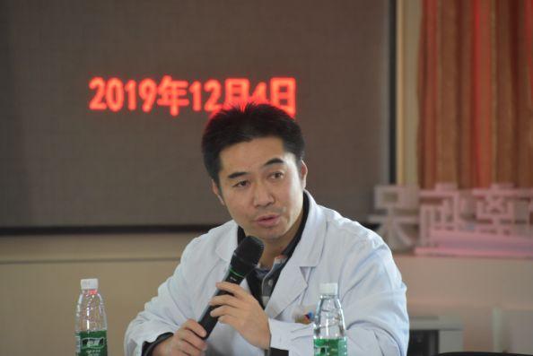 北京大学第六医院心理危机干预工作研讨会成功举办