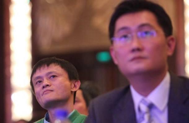 张勇出任掌门3个月,阿里大涨5000亿,现市值比腾讯多2.6个京东