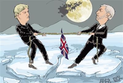 圣诞大选:谁带英国走出脱欧困局_英国新闻_英国中文网