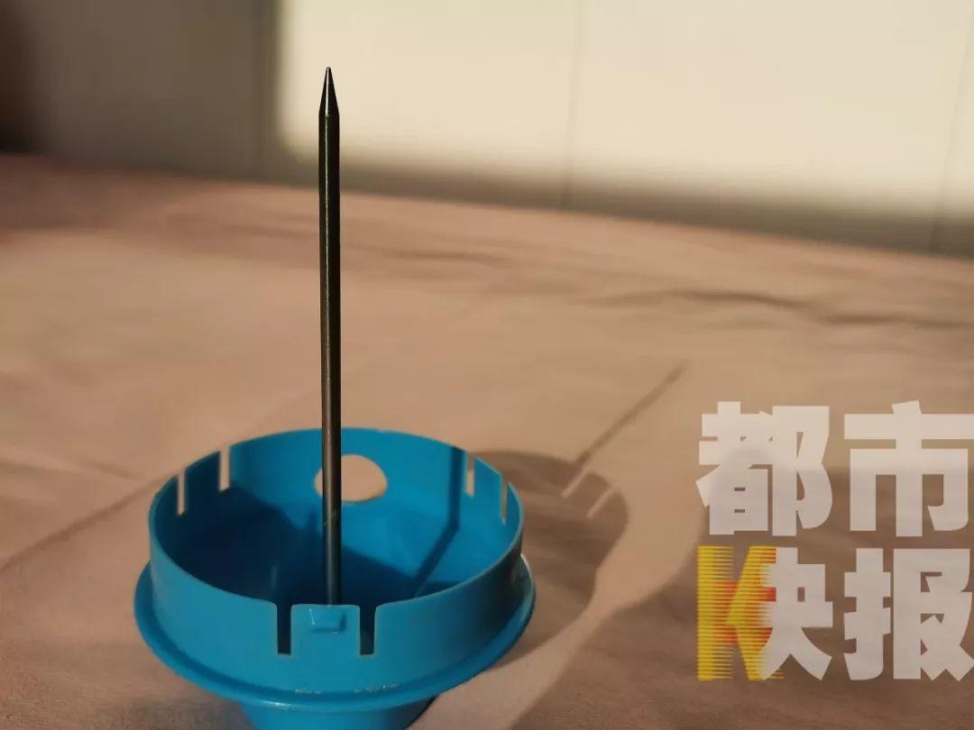 <b>吓人!10厘米铁器瞬间刺入陕西2岁男童颅内!竟是因为家里这个东西……</b>