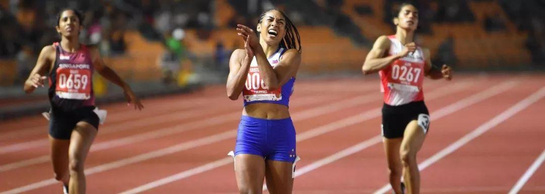 陈浩民资料菲姑娘200米跑23.01秒【视频】