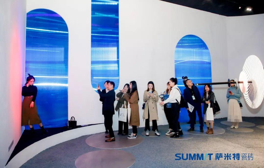 大奖收入萨米特囊中,广州设计周圆满收官