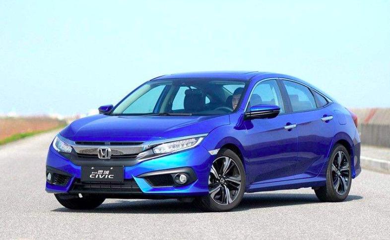SUV和轿车双管齐下 东风本田11月销量同比增长3.3%