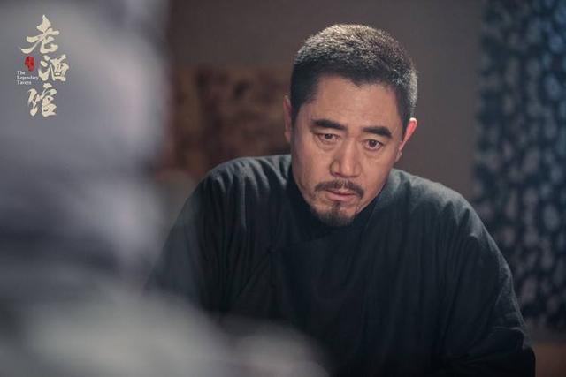 陈宝国惠英红获华鼎奖视帝视后,肖战未到场领奖最佳新锐奖空缺