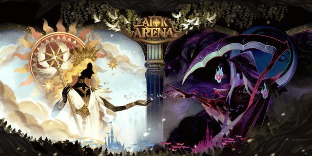 绝美画风引无数画师趋之若鹜,剑与远征成为游戏届同人巨头之一?