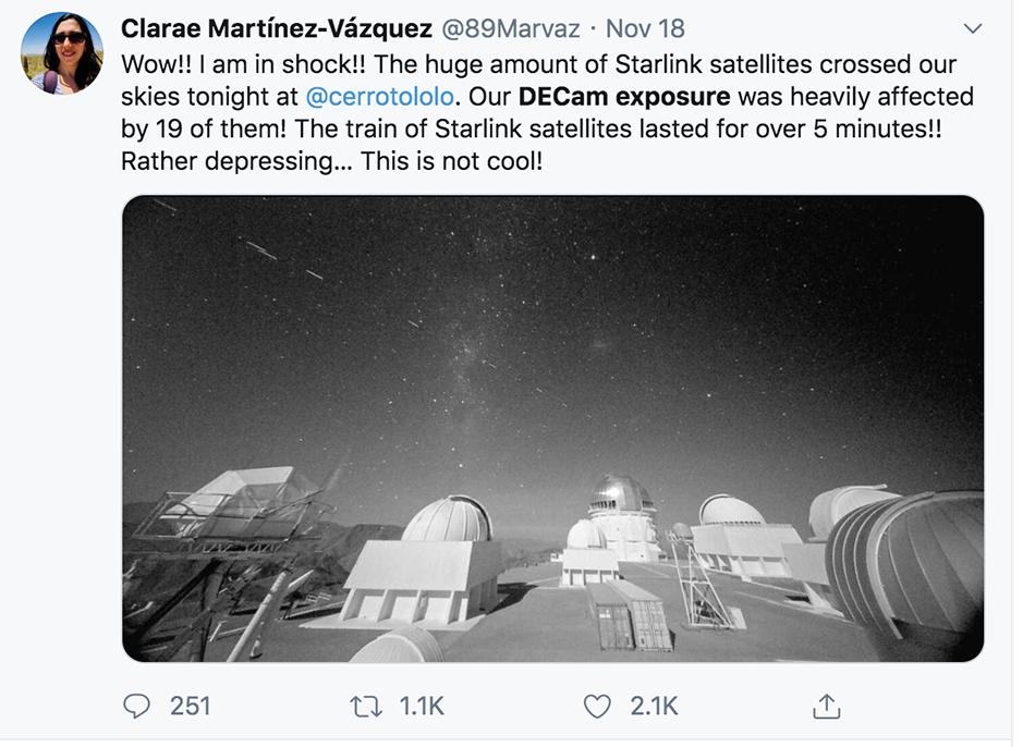 SpaceX第三批60颗卫星本月发射,明年送千颗卫星上天