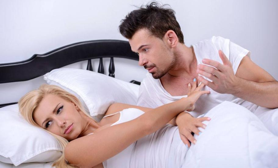 """原创女性一个月不进行""""夫妻生活""""会怎样?医生:4点表现根本藏不住"""