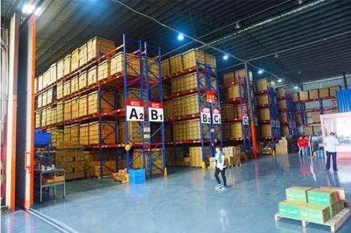 亚太仓储业调查:未来5年,企业愿意把钱投在哪?