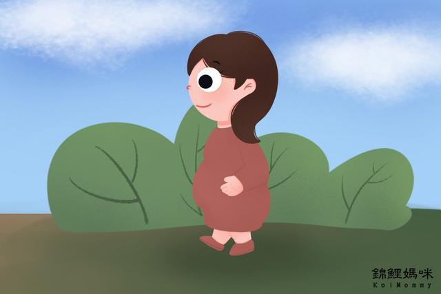 """胎教的意义到底如何?这5种""""胎教""""该停止了,育儿观念该更新了"""