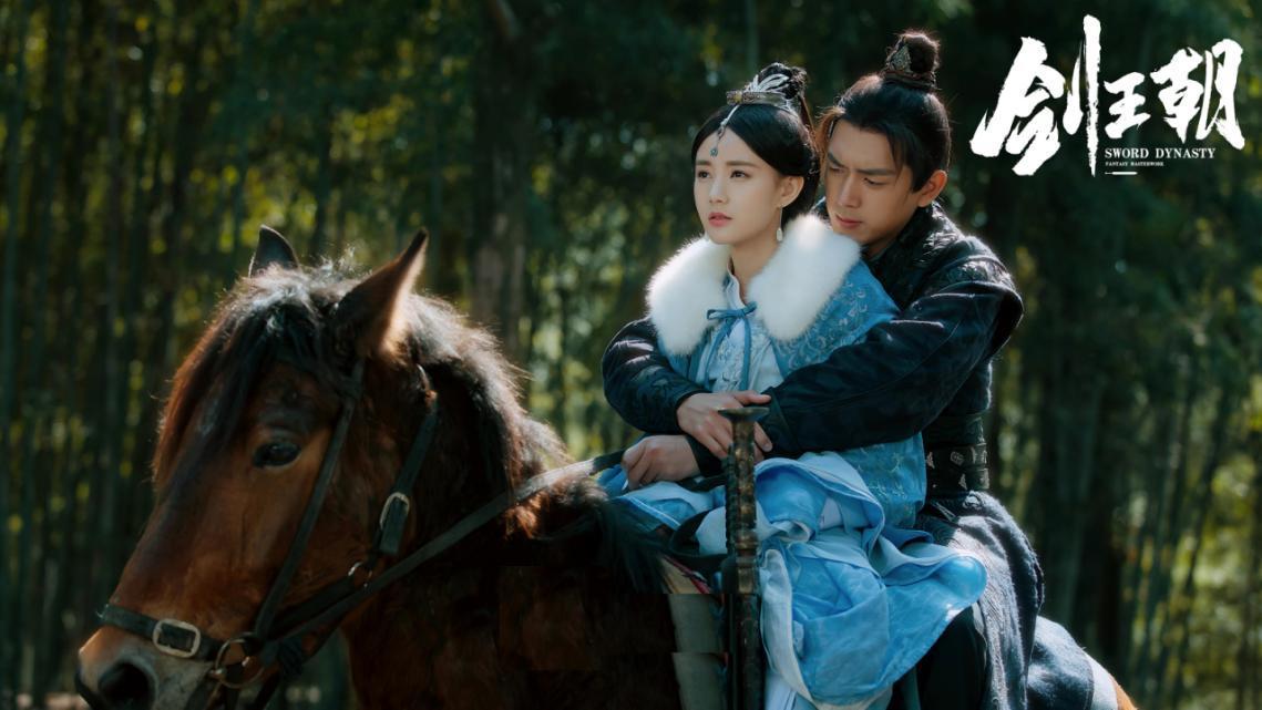 李现搭档李一桐,新剧刚开播就获全网热度第一,但口碑却两极分化