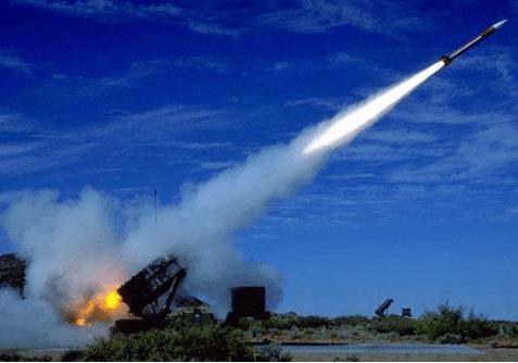 天空一聲巨響!世界最大導彈廠起火,最強導彈差點被引爆_火災
