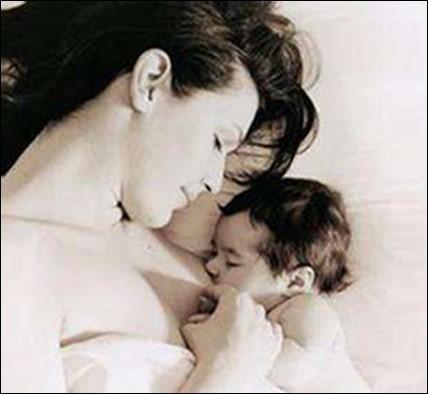 二胎宝妈说:产后抑郁太痛苦,坐月子要轻松快乐