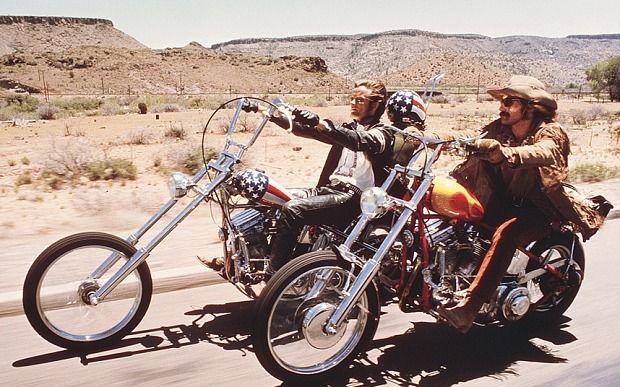 Easy Rider - 逍遥骑士