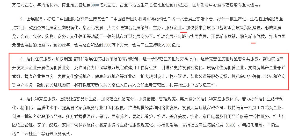 """一字之差,区别大不同:""""商改住""""遭多地禁止   """"商改租""""却渐成趋势"""