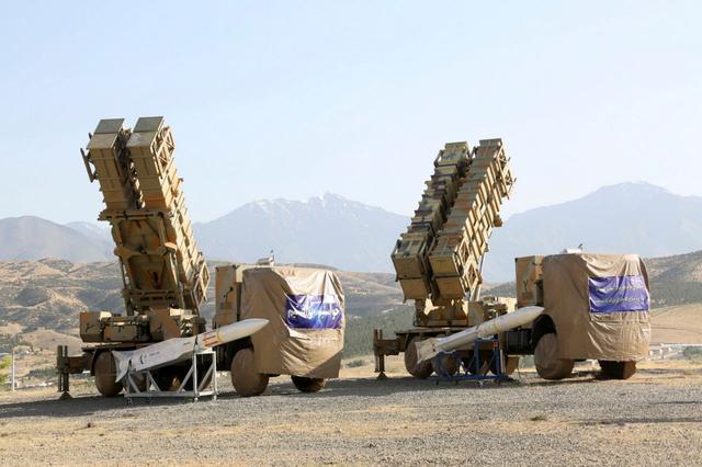伊朗新式武器驚喜亮相,美國徹底坐不住了!關鍵決定終要提上日程_經濟
