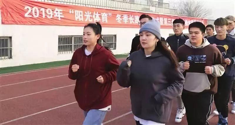 动态|阳光体育进校园多措并举促发展——天津交通职业学院体育工作硕果累累