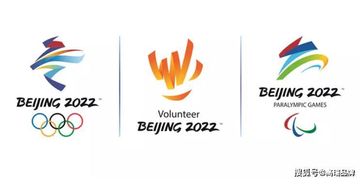 近日,北京2022年冬奥会和冬残奥会志愿者标志发布