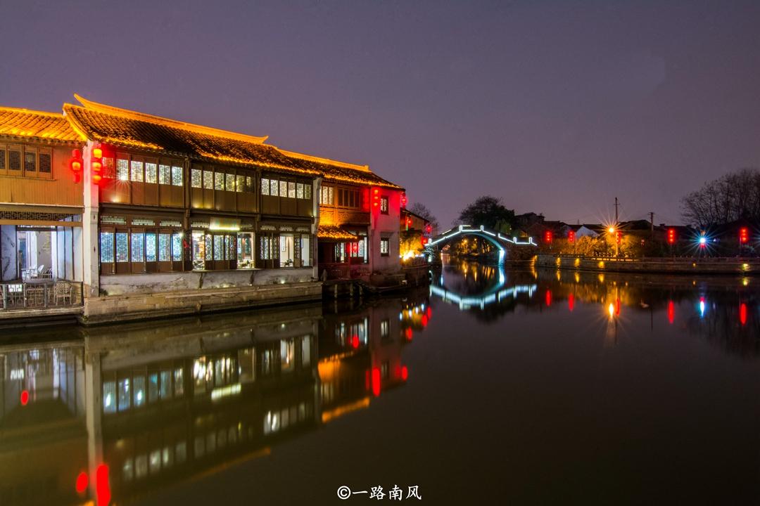 人类历史上最早的运河,凝聚三千年风雨,就在江苏无锡!
