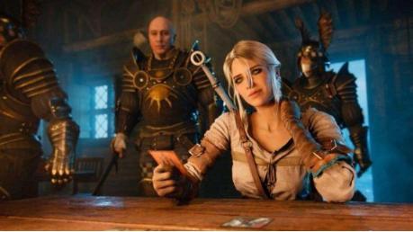 刺客信条里有九子棋?盘点游戏中那些趣味玩法