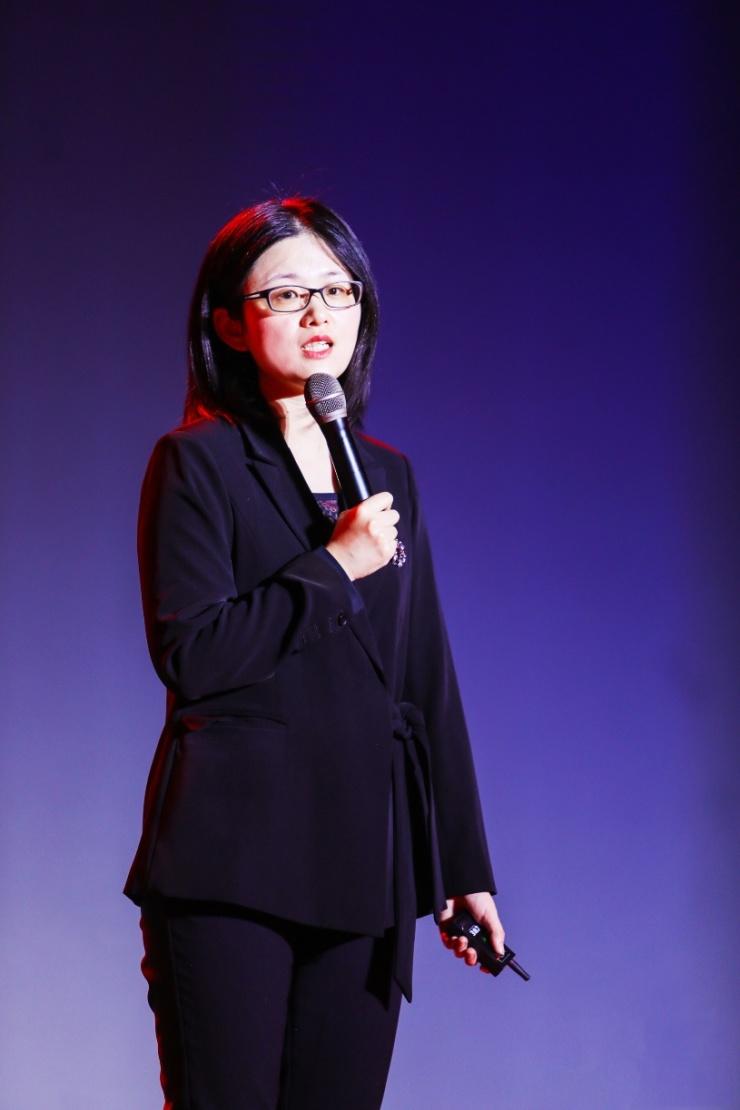 美团点评教育培训李亦兰:从匹配层、感知层、认知层分析素质教育行业