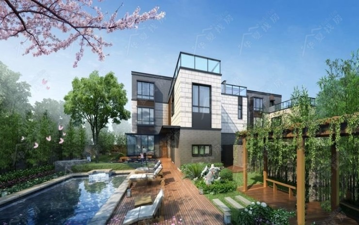 紫竹云山墅建筑风格 商业价值怎么样 售楼处电话